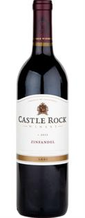 Castle Rock Zinfandel Lodi 2012 750ml